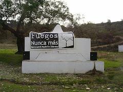 Fuente de El Álamo, jornada de noviembre de 2004