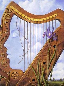 Instrumento musical creativo