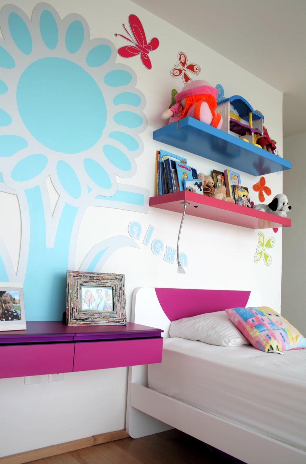 Cubo 3 taller de dise o muebles infantiles habitacion - Diseno habitacion infantil ...