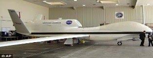 Pesawat Pengintai Tanpa Awak Paling Canggih di Dunia (sukmagie blog)