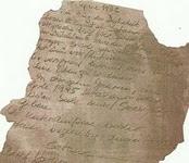 Surat Perjanjian Hitler Dengan Iblis