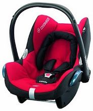 SALE!! BEST BUY!! NEW Maxi Cosi Cabrio