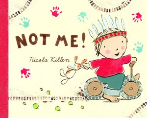 Prize Draw: Giving away 10 books from best new talent in children's illustration!