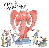Tasty News from Kids in Museums