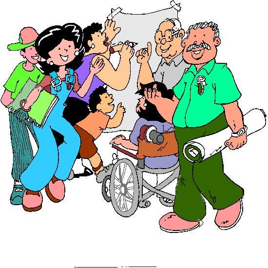 participacion comunitaria en la salud