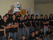 Jun 22 - Jovenes deciden ser diferentes