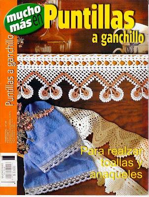Solo Esquemas Y Diseos De Crochet Cubrecama 3 | Personal Blog