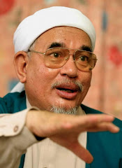 TOK GURU DATO&#39; SERI HAJI ABDUL HADI AWANG