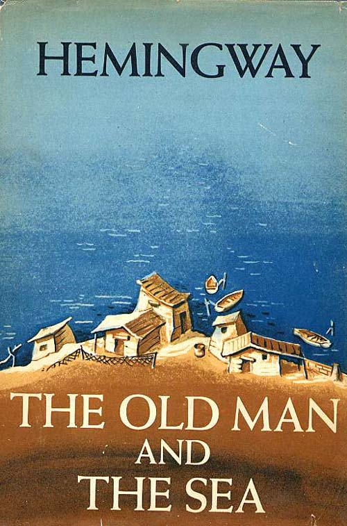 the old man and the sea essay introduction