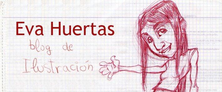 Eva Huertas