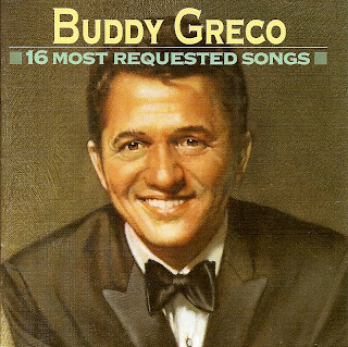Buddy Greco - 16 Most Requested Songs
