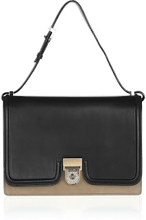 Newsflash: Victoria Beckham Handbags for SS 2011 debuts on Net-a-Porter