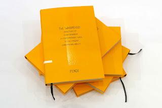Fendi's Tribute to Italian Craftsmanship
