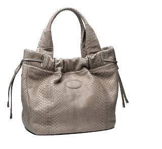 Tod's Spring/Summer 2011 Bags
