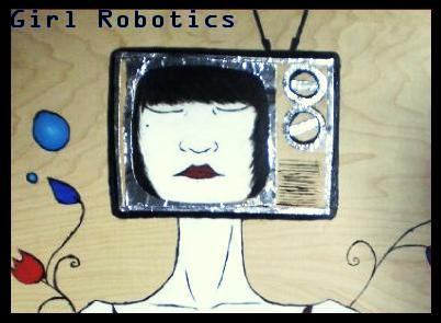 Girl Robotics