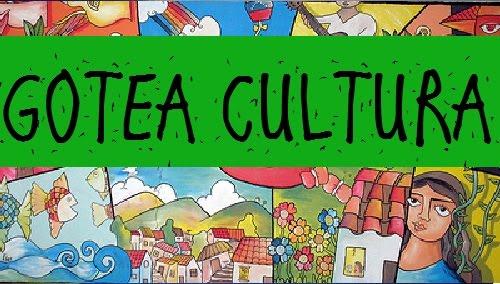 Gotea cultura
