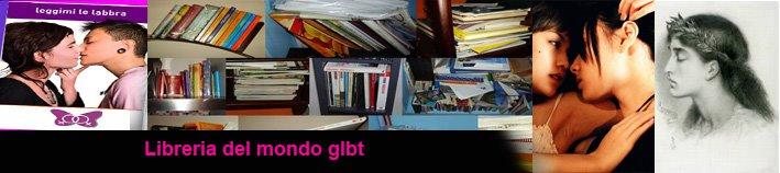 piacere di leggere il mondo  g.l.b.t.