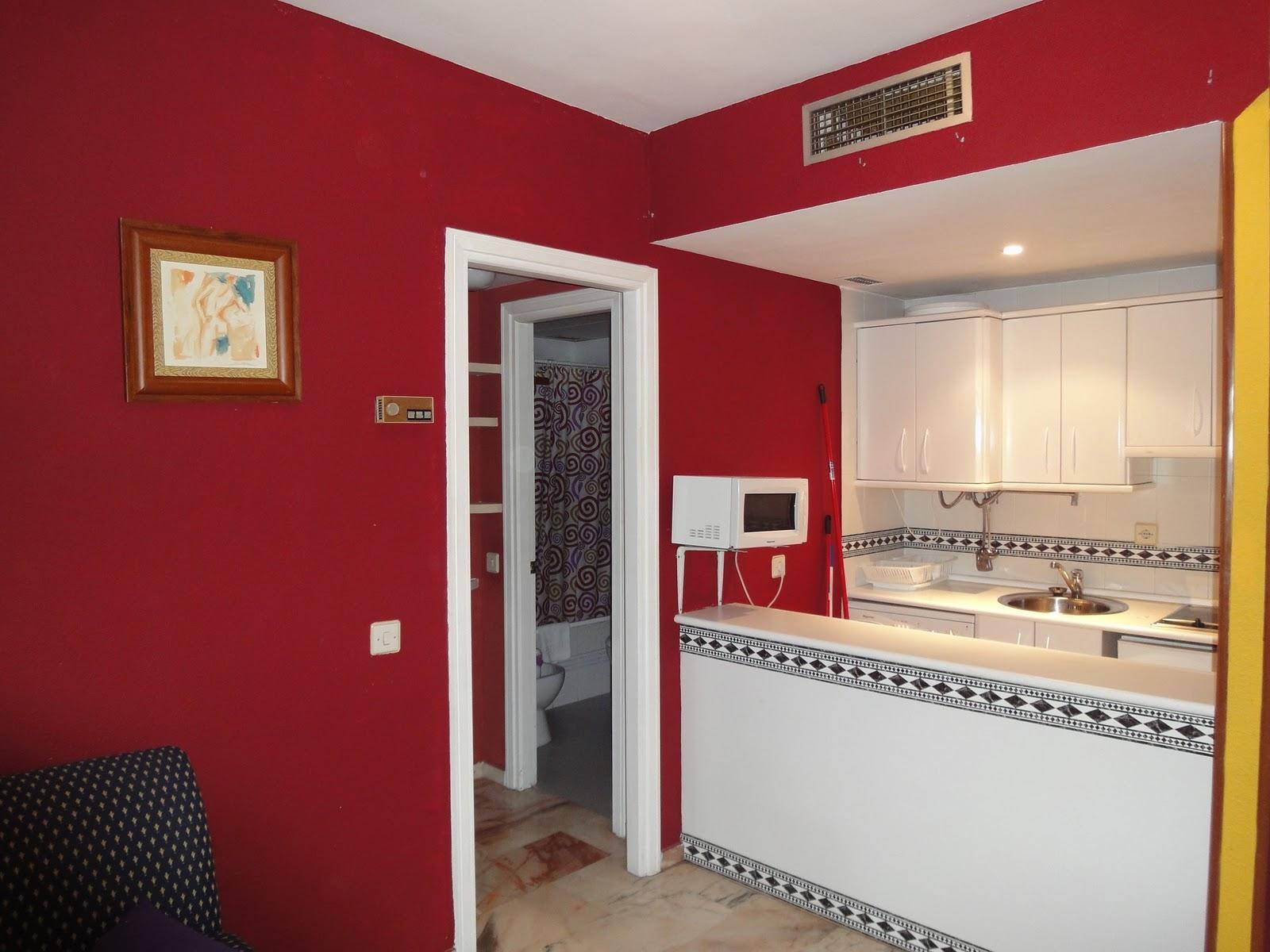 alquiler de apartamentos en sevilla este apartamento