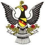 sarawak crest & flag