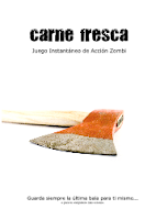 Carne Fresca... cover