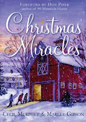 Click this photo to purchase your copy of Christmas Miracles