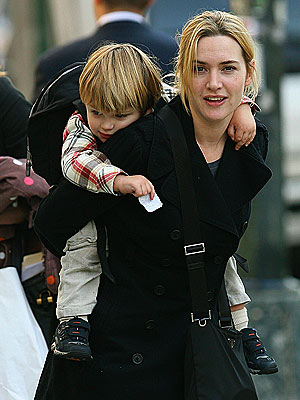 Latest Kate Winslet Hairstyle 13