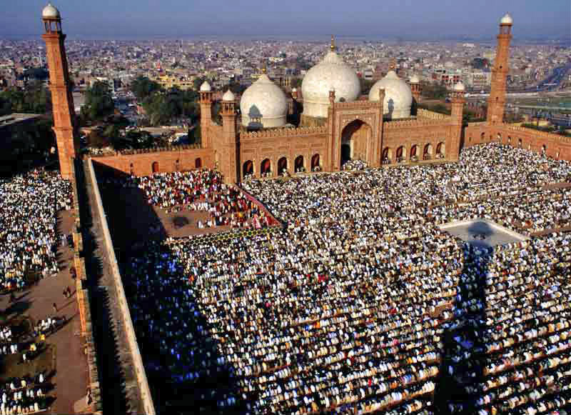 Akpicture Beautiful Lahore Heart Of Pakistan