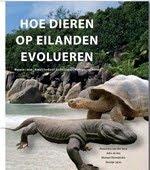 Hoe dieren op eilanden evolueren