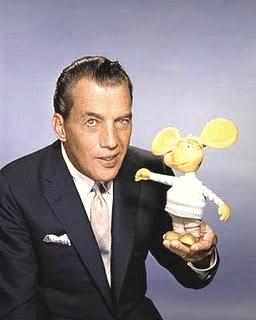 Маленькая итальянская мышка, шоу эда салливана