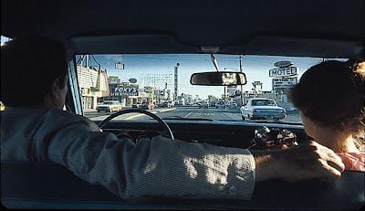 лас-вегас, сша шестидесятых, ретро фото, старое фото, винтаж