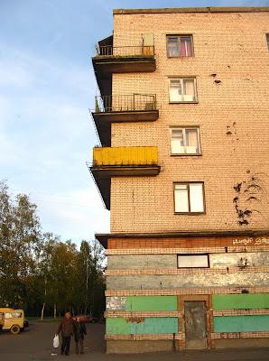 хрущевки, многоквартирные дома, дома шестидесятых