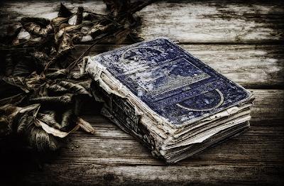 книги о вампирах, старая книга, книга дракула
