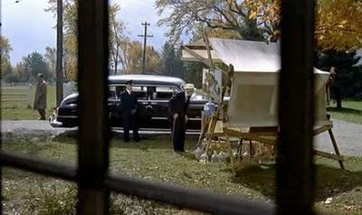 альфред хичкок, эпизодическая роль, найди хичкока, неприятности с гарри