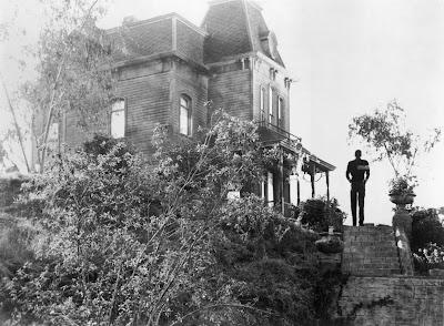 психо, дом нормана бейтса, фильмы ужасов шестидесятых
