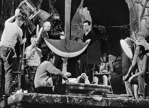 колодец и маятник, фильмы ужасов шестидесятых