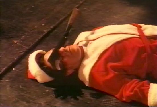 новогодние ужасы, рождественские фильмы ужасов, не открывай до наступления рождества, не открывать до рождества