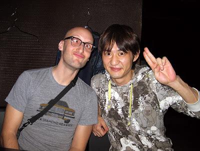 дакиши амано, dakichi amano, фото, японец, фотограф, портрет