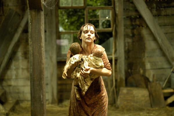 российские фильмы ужасов, русский хоррор, страшилки, заброшенный дом