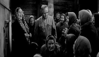 фильмы ссср шестидесятых, кино шестидесятых, русское кино, лучшие советские фильмы шестидесятых, топ 10, председатель 1964