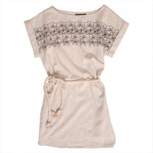 Shopruche linen dress