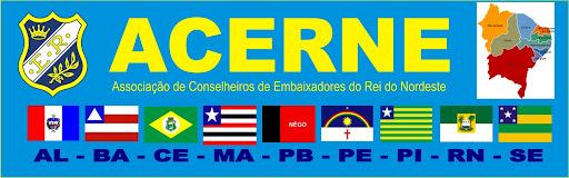 ACERNE - Associação de Conselheiros de Embaixadores do Rei do Nordeste
