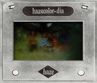 Haze - Hazecolor-Dia (1971)