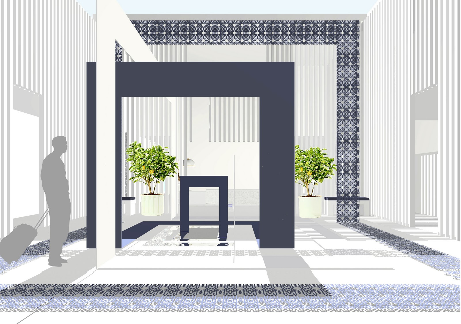 Inspiration, interiors and