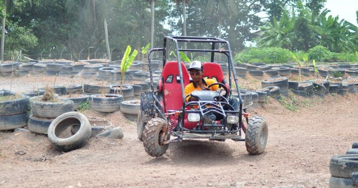 Port Dickson Buggy Atv Extreme Track And Offroad Vehicle