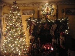"""""""An Old Fashioned Christmas"""""""
