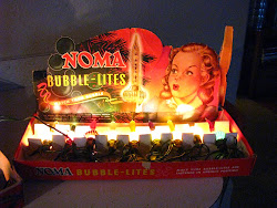 Old Bubble Lights