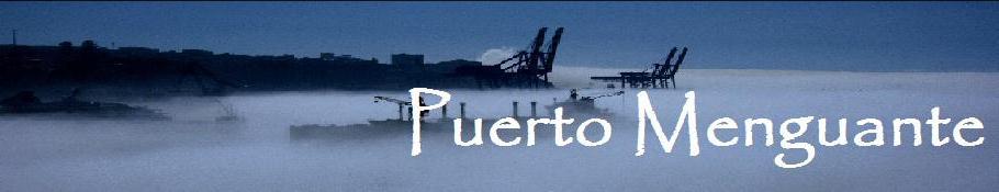 Puerto Menguante