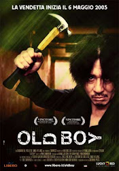 Oldboy (Dual Audio)