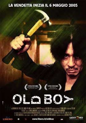 Oldboy (Dual Audio)