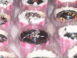 cupcake..vanilla